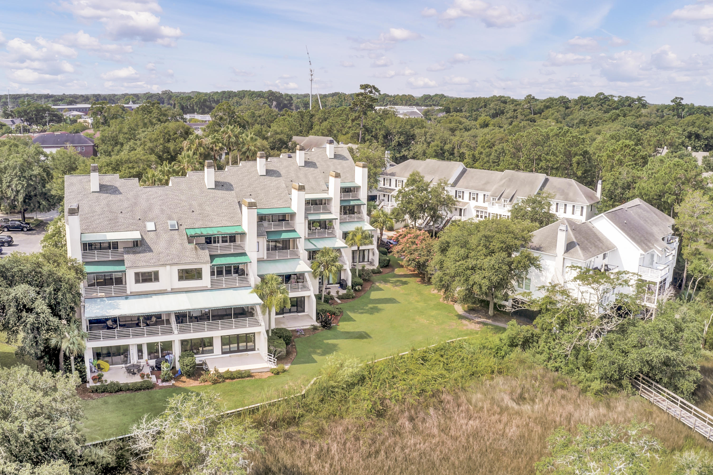 The Riverside Homes For Sale - 150 Wappoo Creek, Charleston, SC - 49
