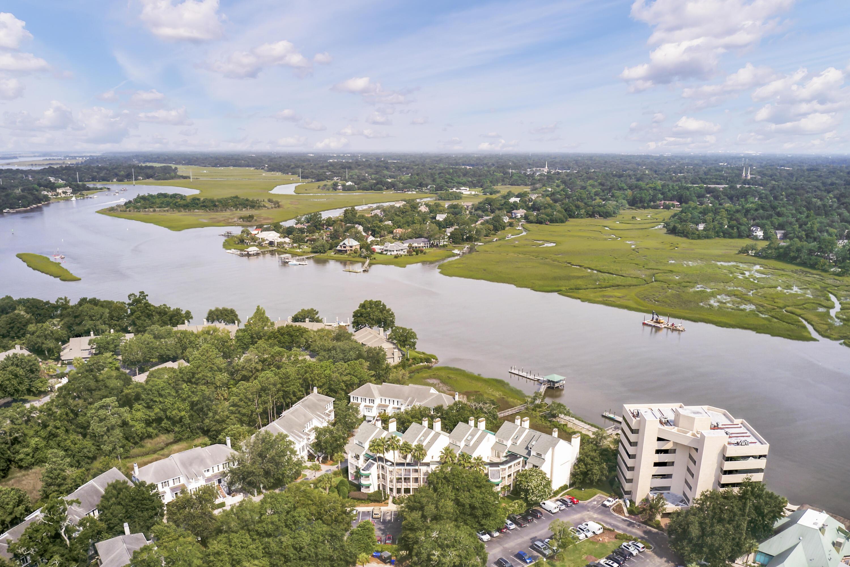 The Riverside Homes For Sale - 150 Wappoo Creek, Charleston, SC - 47
