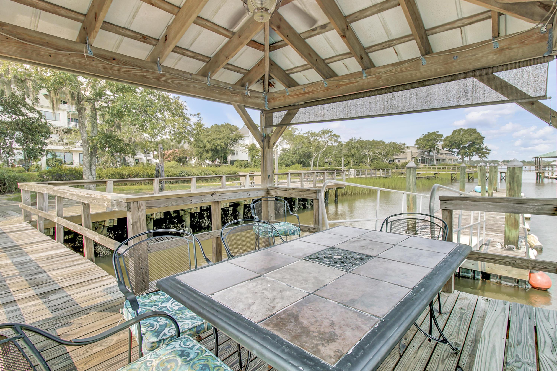 The Riverside Homes For Sale - 150 Wappoo Creek, Charleston, SC - 6