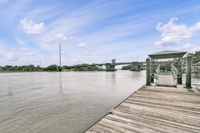 The Riverside Homes For Sale - 150 Wappoo Creek, Charleston, SC - 48