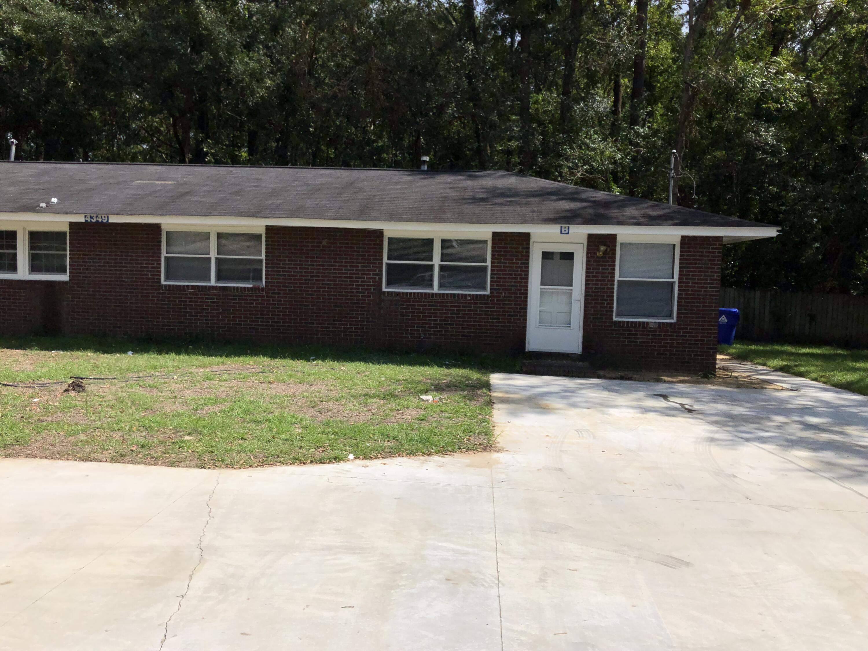 4345 Leslie Street, North Charleston, 29418, ,MultiFamily,For Sale,Leslie,21020892