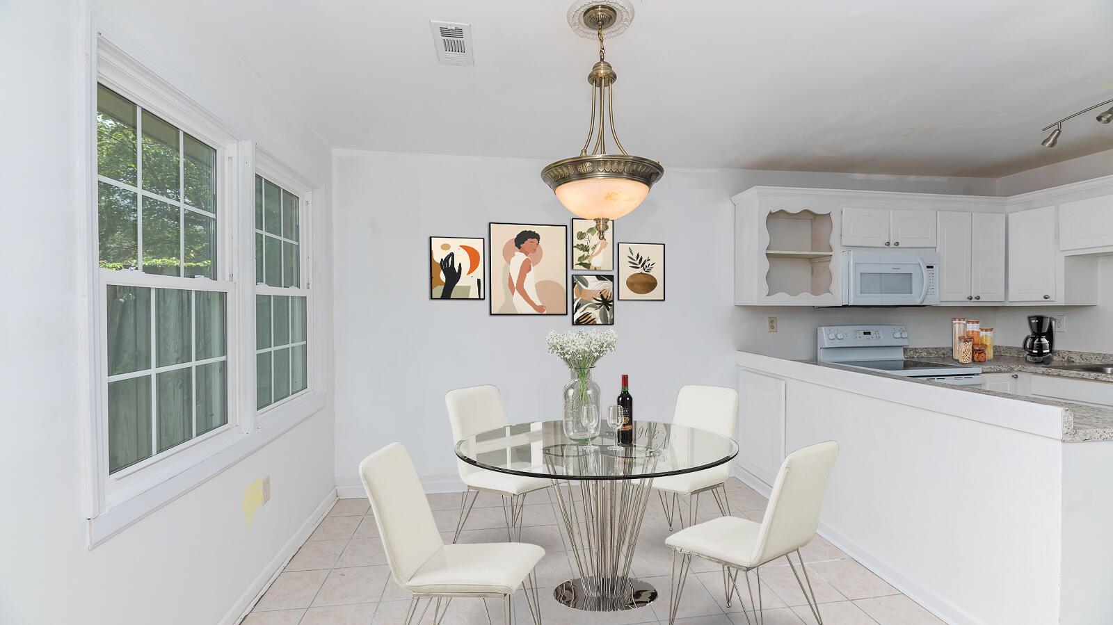 Ashley Villas Homes For Sale - 4315 Briarstone, North Charleston, SC - 25