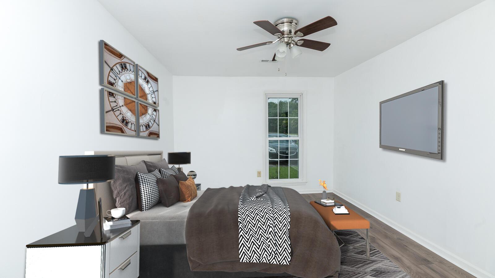 Ashley Villas Homes For Sale - 4315 Briarstone, North Charleston, SC - 0