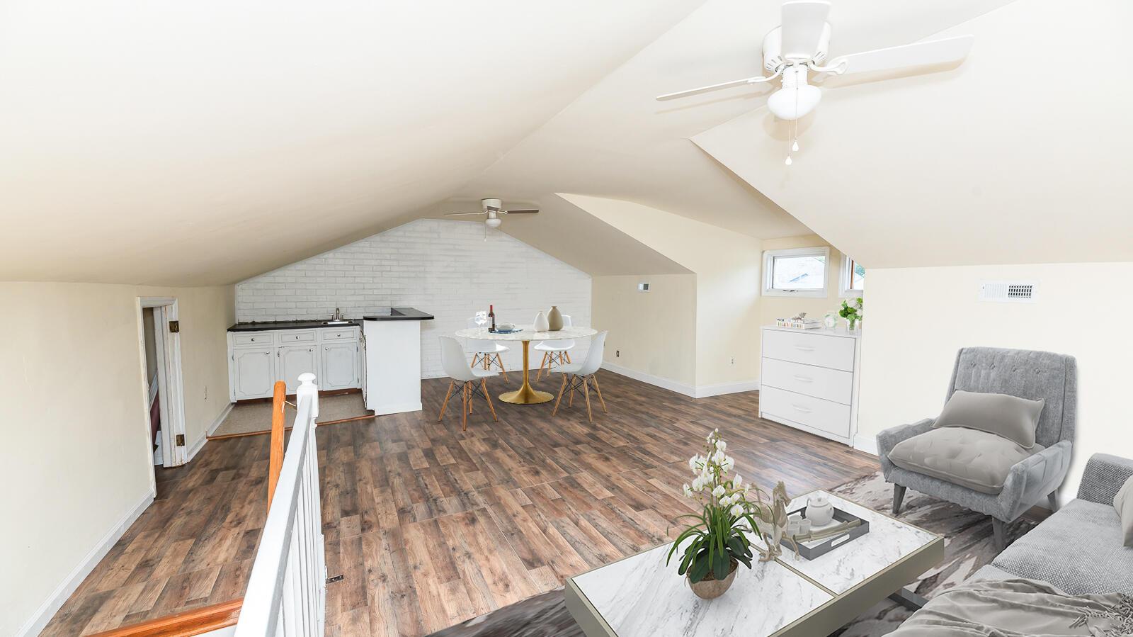 Ashley Villas Homes For Sale - 4315 Briarstone, North Charleston, SC - 14