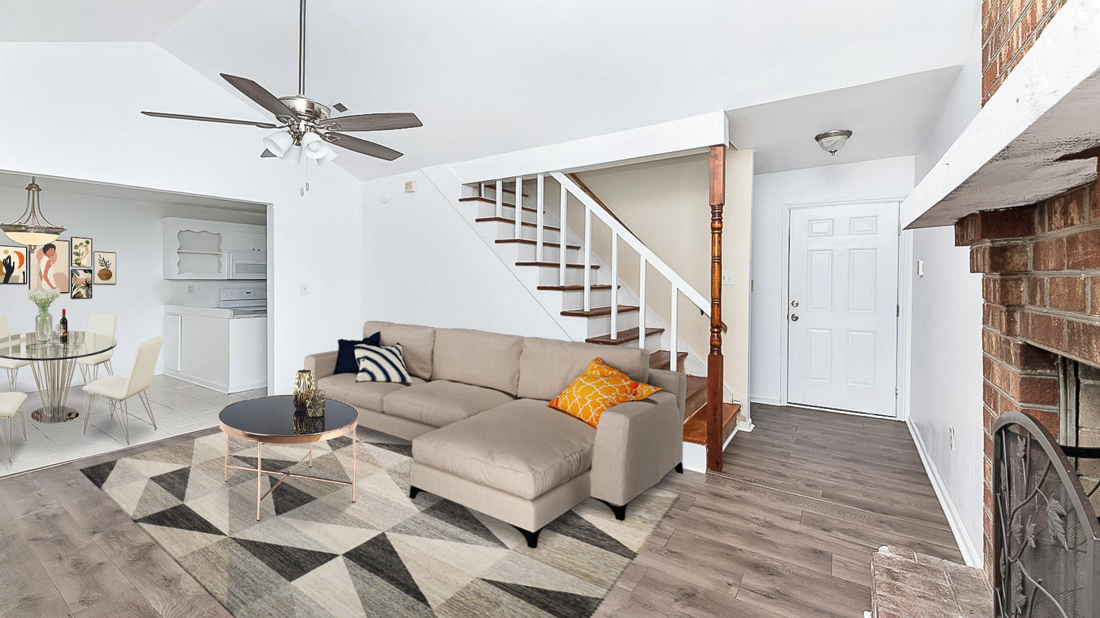 Ashley Villas Homes For Sale - 4315 Briarstone, North Charleston, SC - 26