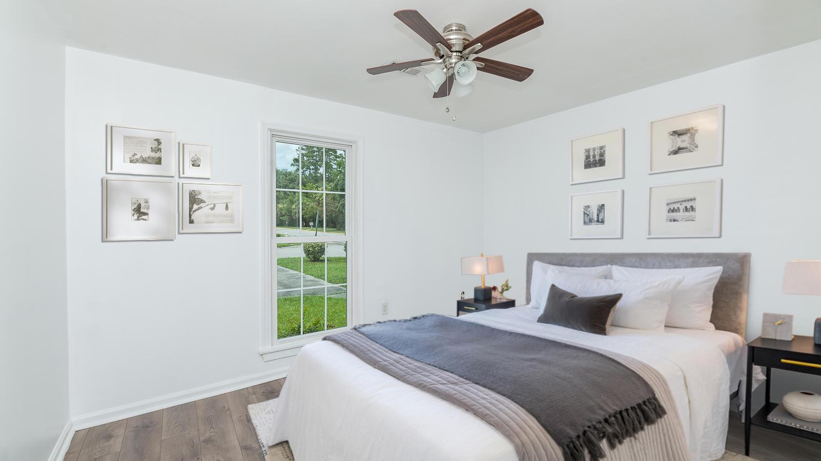 Ashley Villas Homes For Sale - 4315 Briarstone, North Charleston, SC - 15