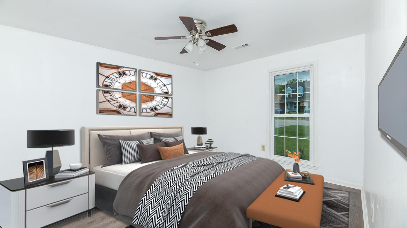 Ashley Villas Homes For Sale - 4315 Briarstone, North Charleston, SC - 24