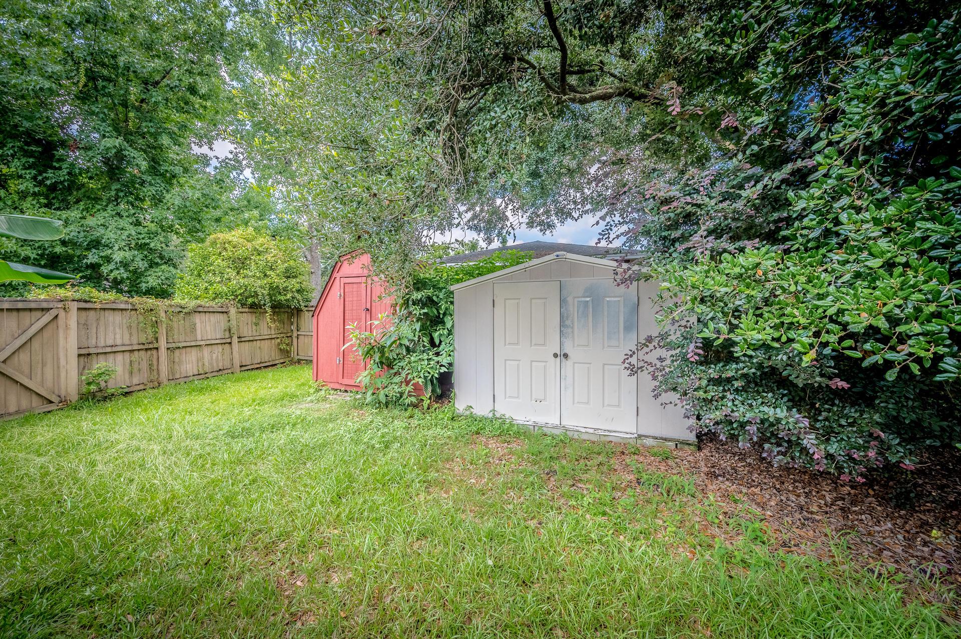 Jamestown Estates Homes For Sale - 943 Yorktown, Charleston, SC - 1