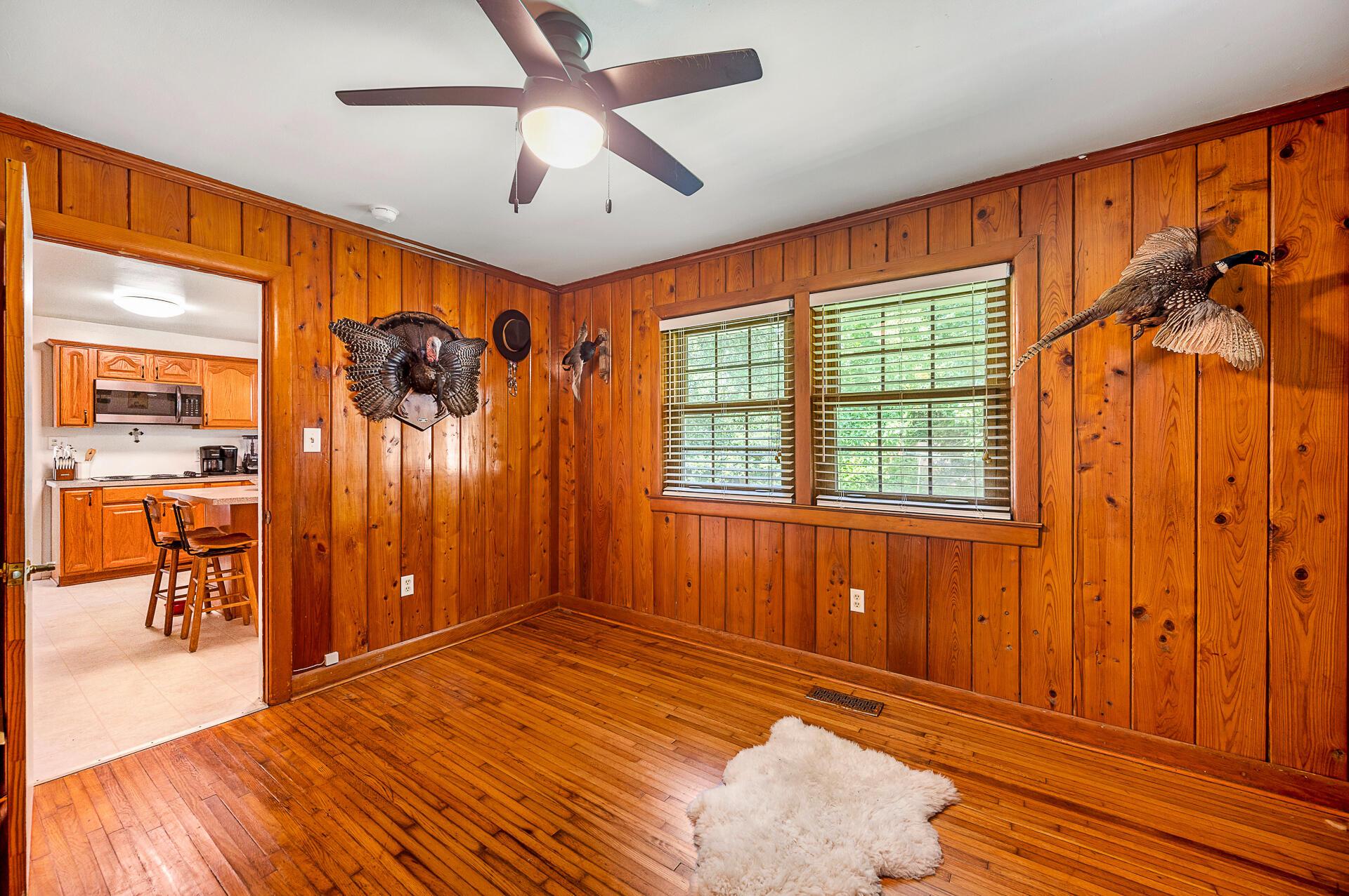 Jamestown Estates Homes For Sale - 943 Yorktown, Charleston, SC - 22