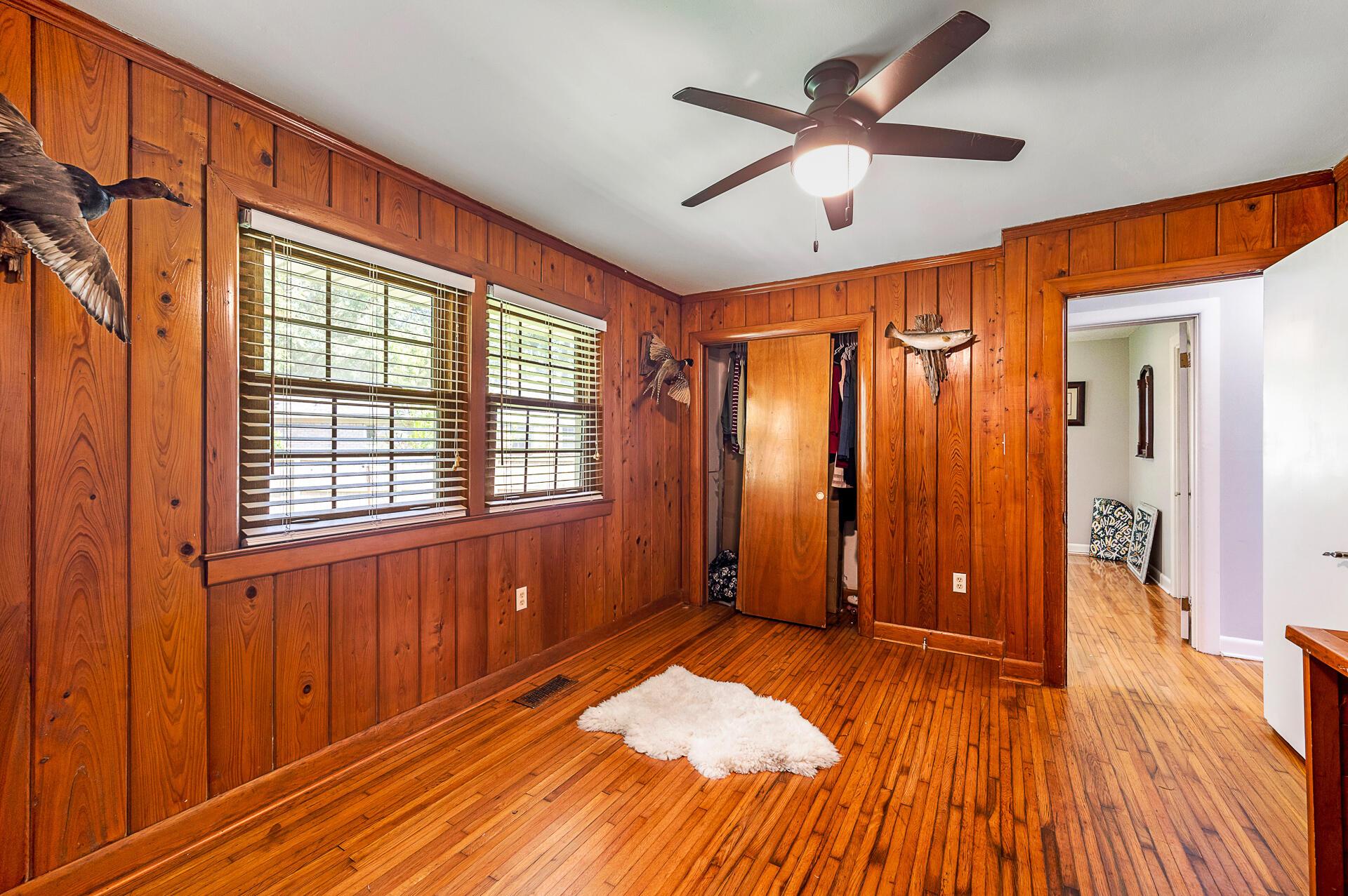 Jamestown Estates Homes For Sale - 943 Yorktown, Charleston, SC - 19