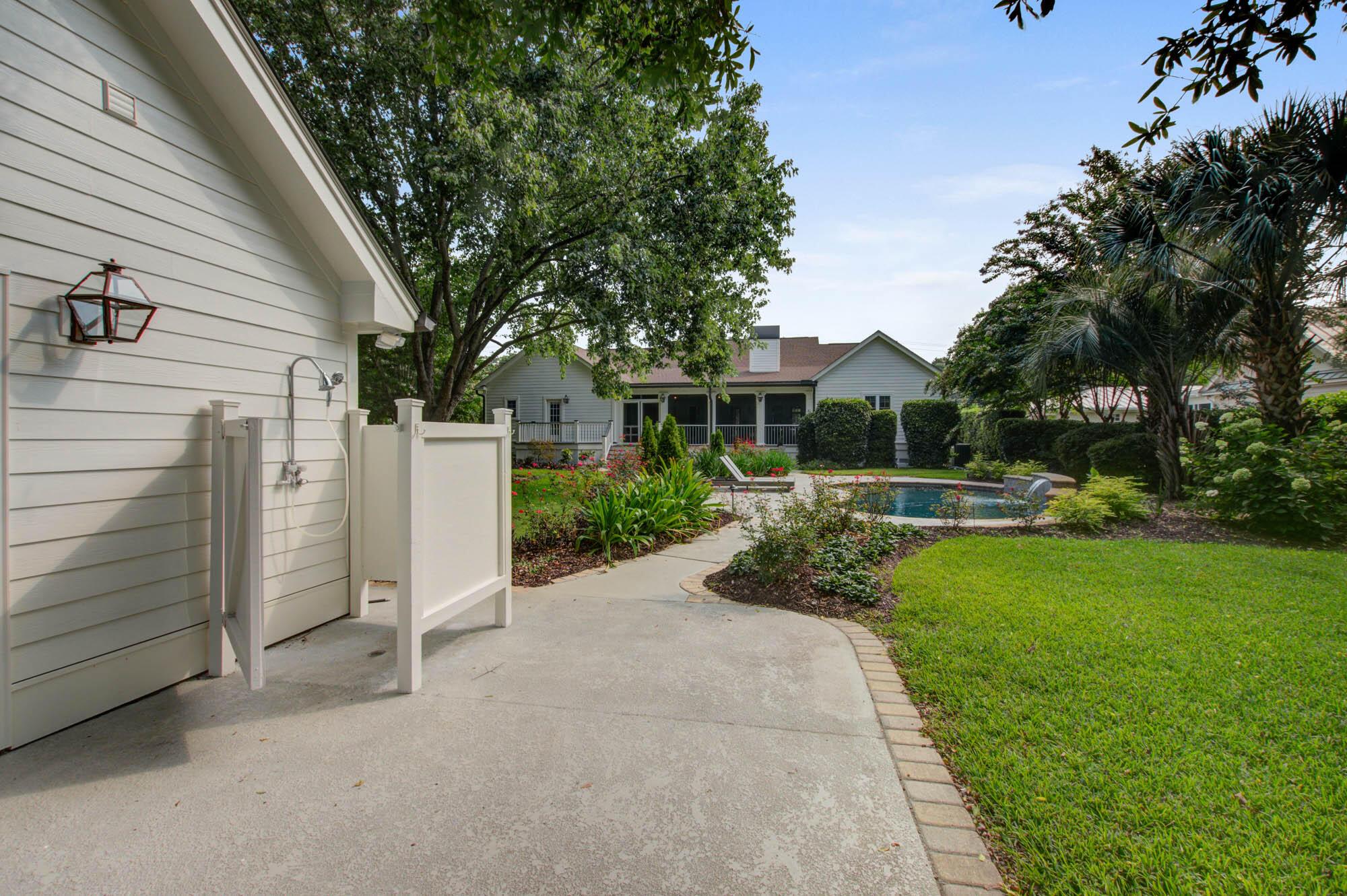 Charleston Address - MLS Number: 21021049