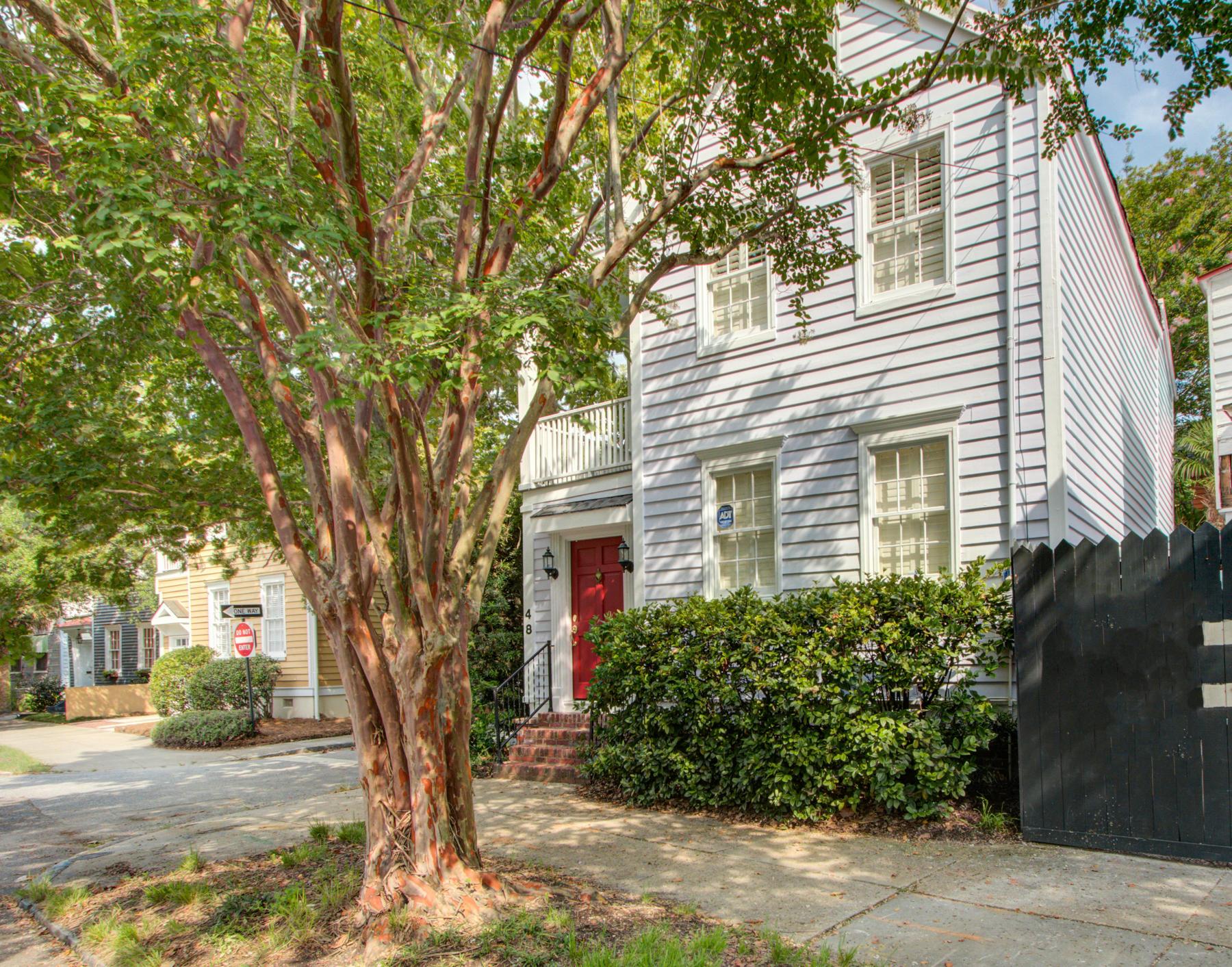 Radcliffeborough Homes For Sale - 48 Radcliffe, Charleston, SC - 17