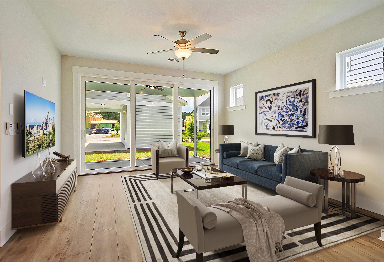 Nexton Homes For Sale - 419 Cool Bend, Summerville, SC - 54
