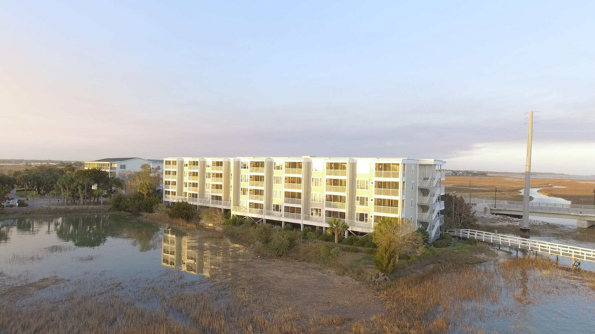 Turn of River Homes For Sale - 2395 Folly, Folly Beach, SC - 32