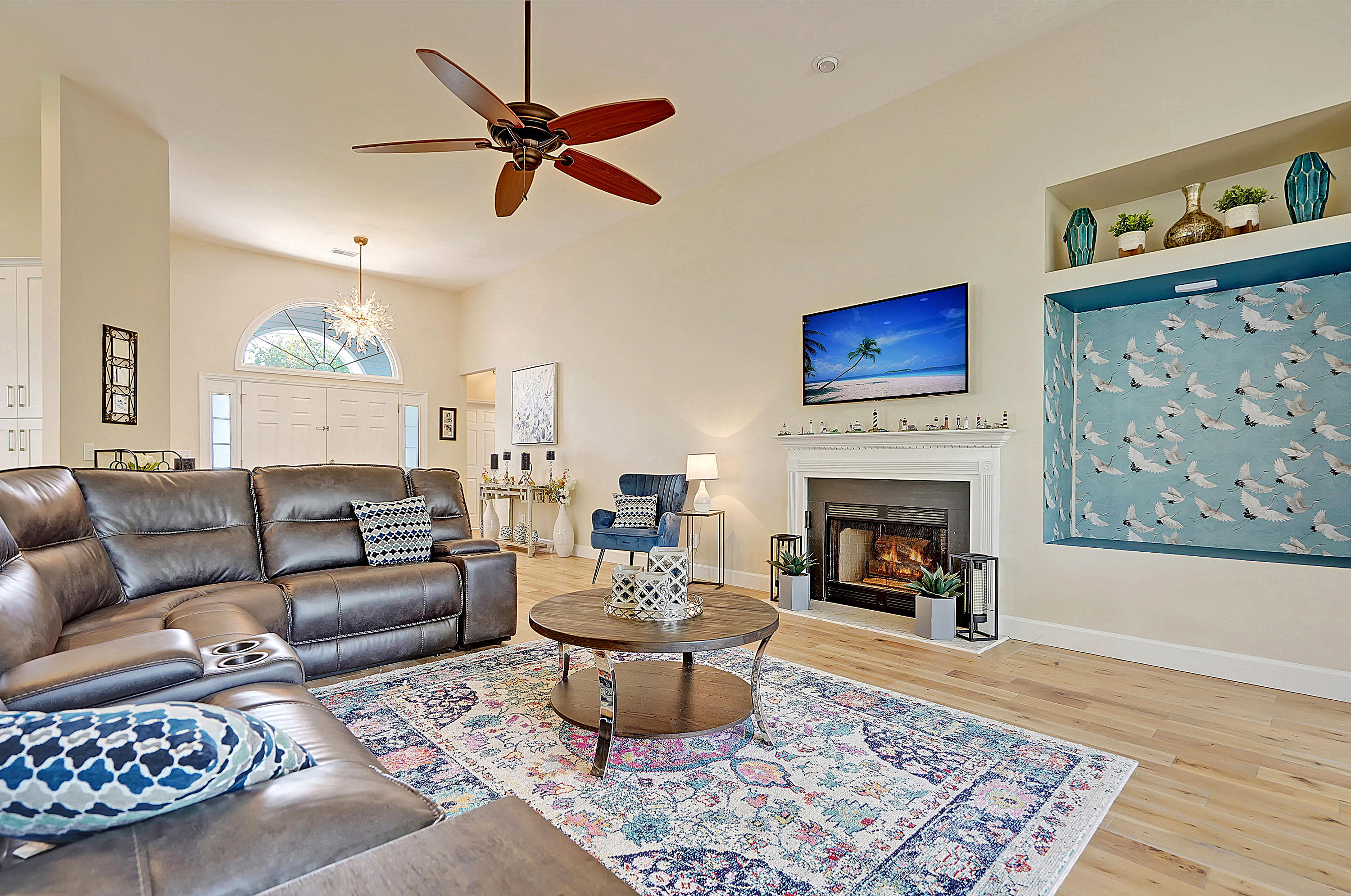 Rivertowne Country Club Homes For Sale - 1869 Palmetto Isle, Mount Pleasant, SC - 0