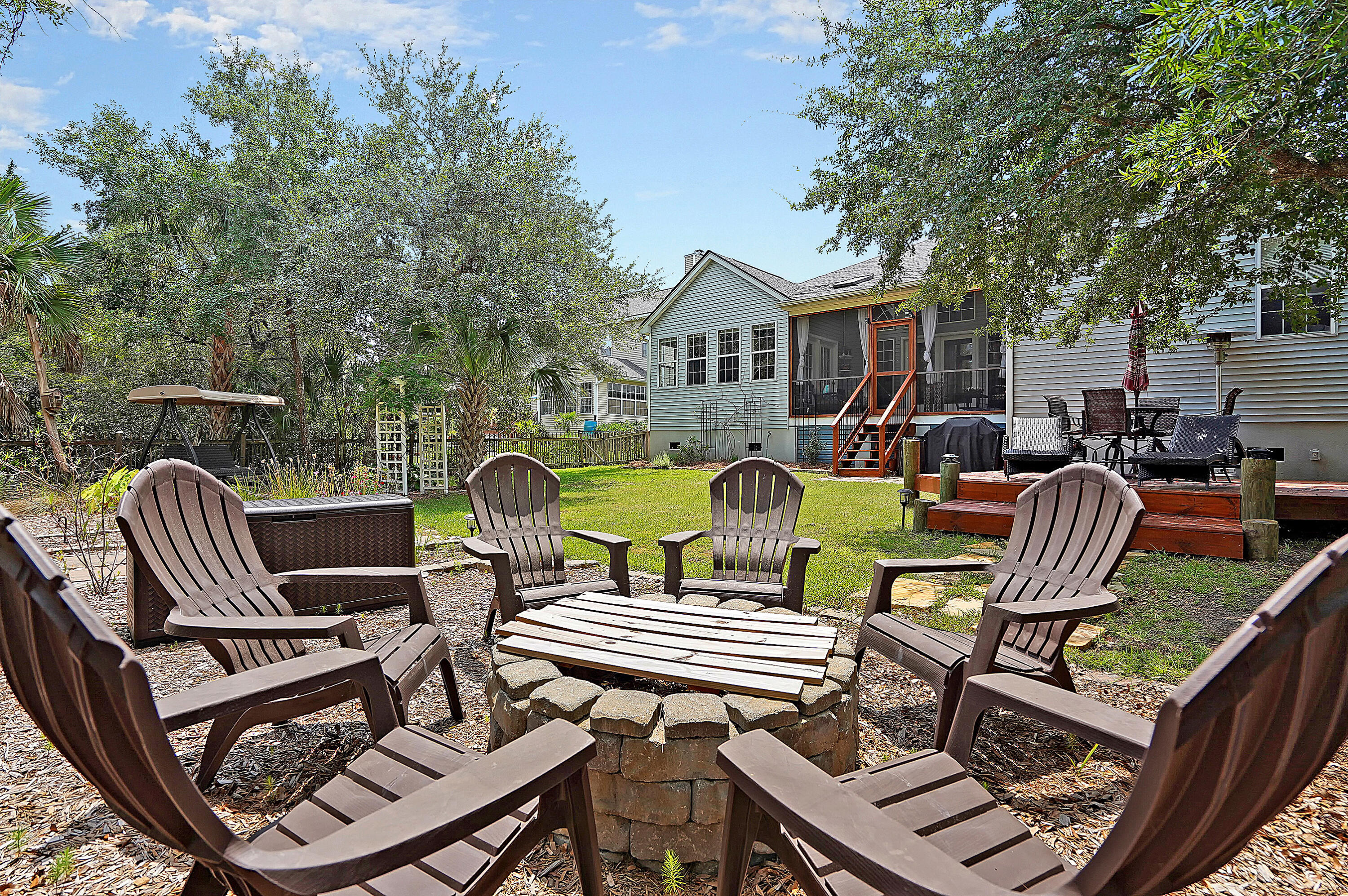 Rivertowne Country Club Homes For Sale - 1869 Palmetto Isle, Mount Pleasant, SC - 48