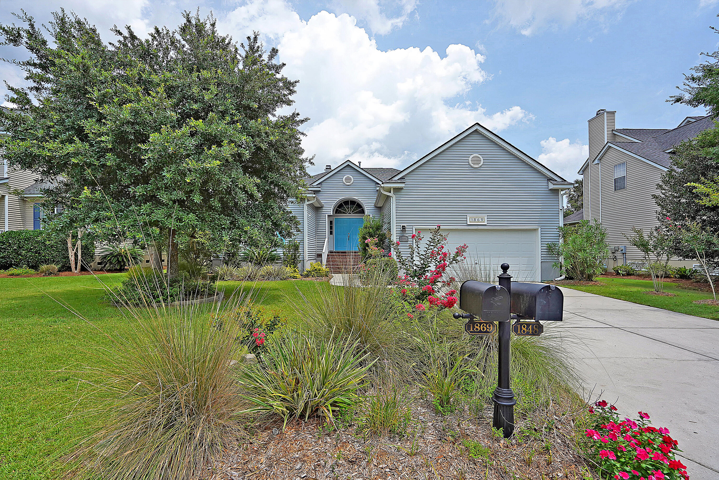 Rivertowne Country Club Homes For Sale - 1869 Palmetto Isle, Mount Pleasant, SC - 16