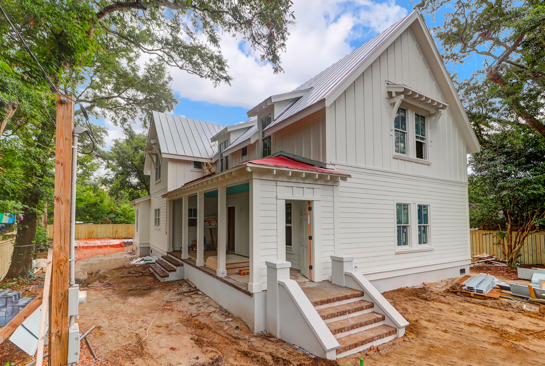 Old Mt Pleasant Homes For Sale - 638 Palmetto, Mount Pleasant, SC - 34
