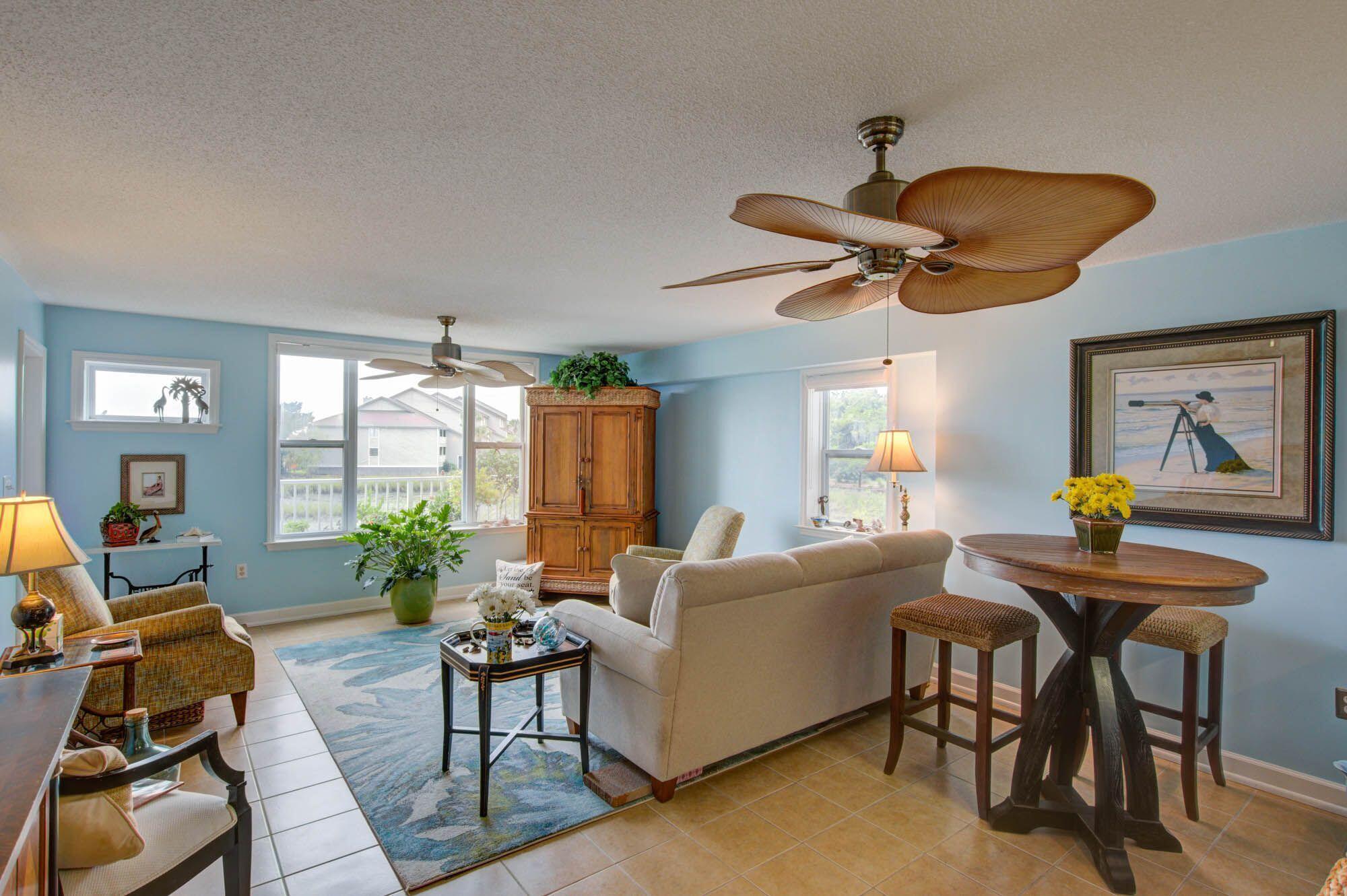 Turn of River Homes For Sale - 2395 Folly, Folly Beach, SC - 29