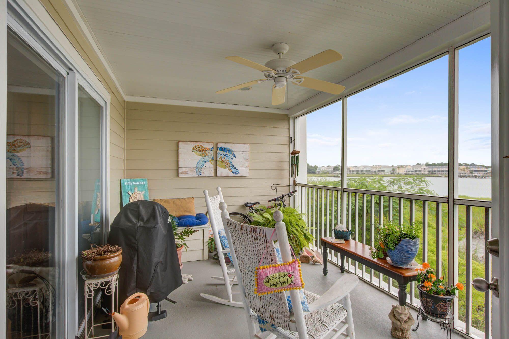 Turn of River Homes For Sale - 2395 Folly, Folly Beach, SC - 25