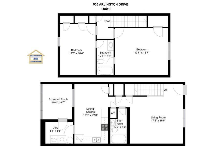 The Savannah Homes For Sale - 506 Arlington, Charleston, SC - 3