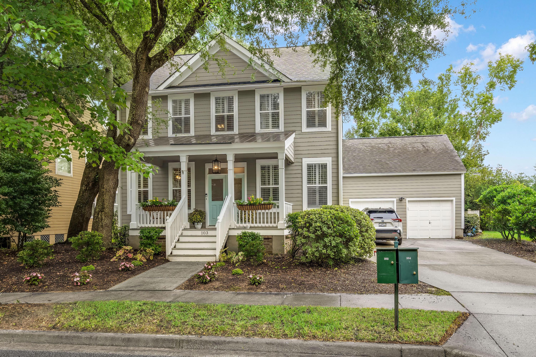 Daniel Island Homes For Sale - 103 Cartright, Charleston, SC - 0