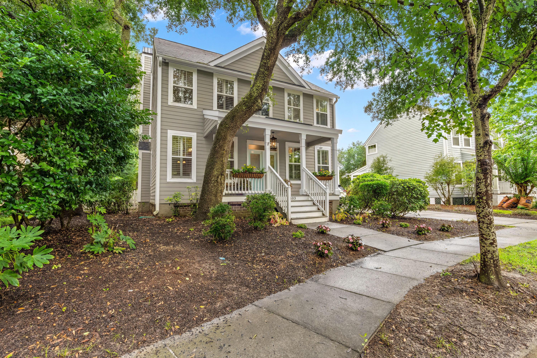 Daniel Island Homes For Sale - 103 Cartright, Charleston, SC - 2