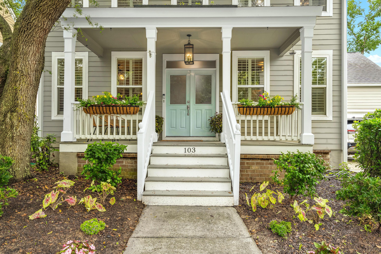 Daniel Island Homes For Sale - 103 Cartright, Charleston, SC - 1