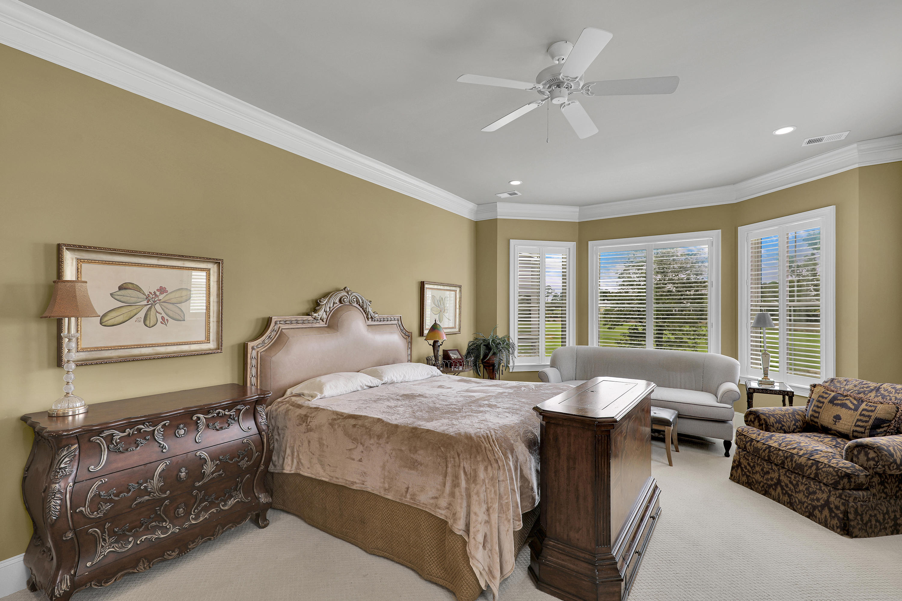 Rivertowne Country Club Homes For Sale - 2636 Crooked Stick, Mount Pleasant, SC - 29