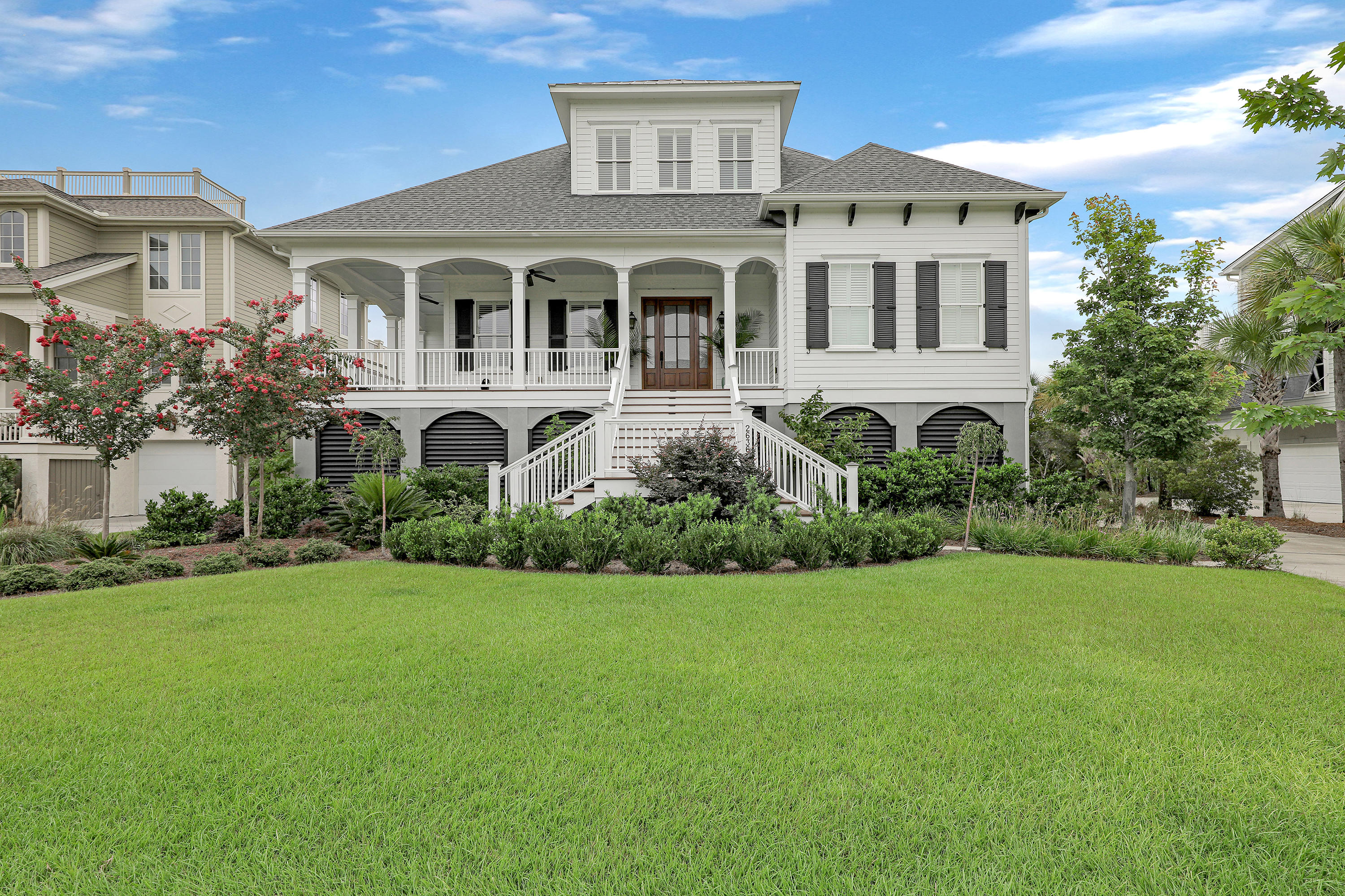 Rivertowne Country Club Homes For Sale - 2636 Crooked Stick, Mount Pleasant, SC - 44