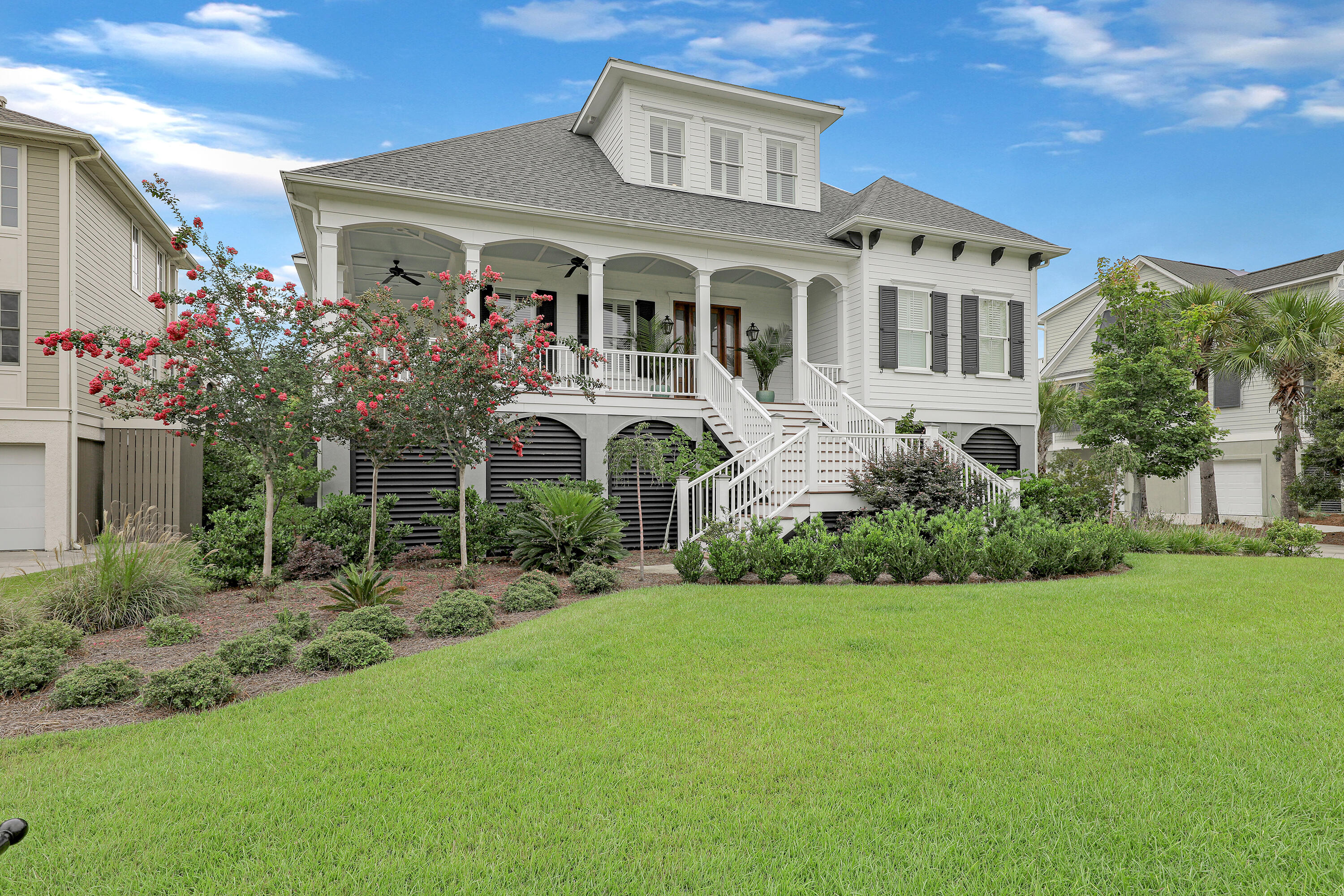 Rivertowne Country Club Homes For Sale - 2636 Crooked Stick, Mount Pleasant, SC - 23