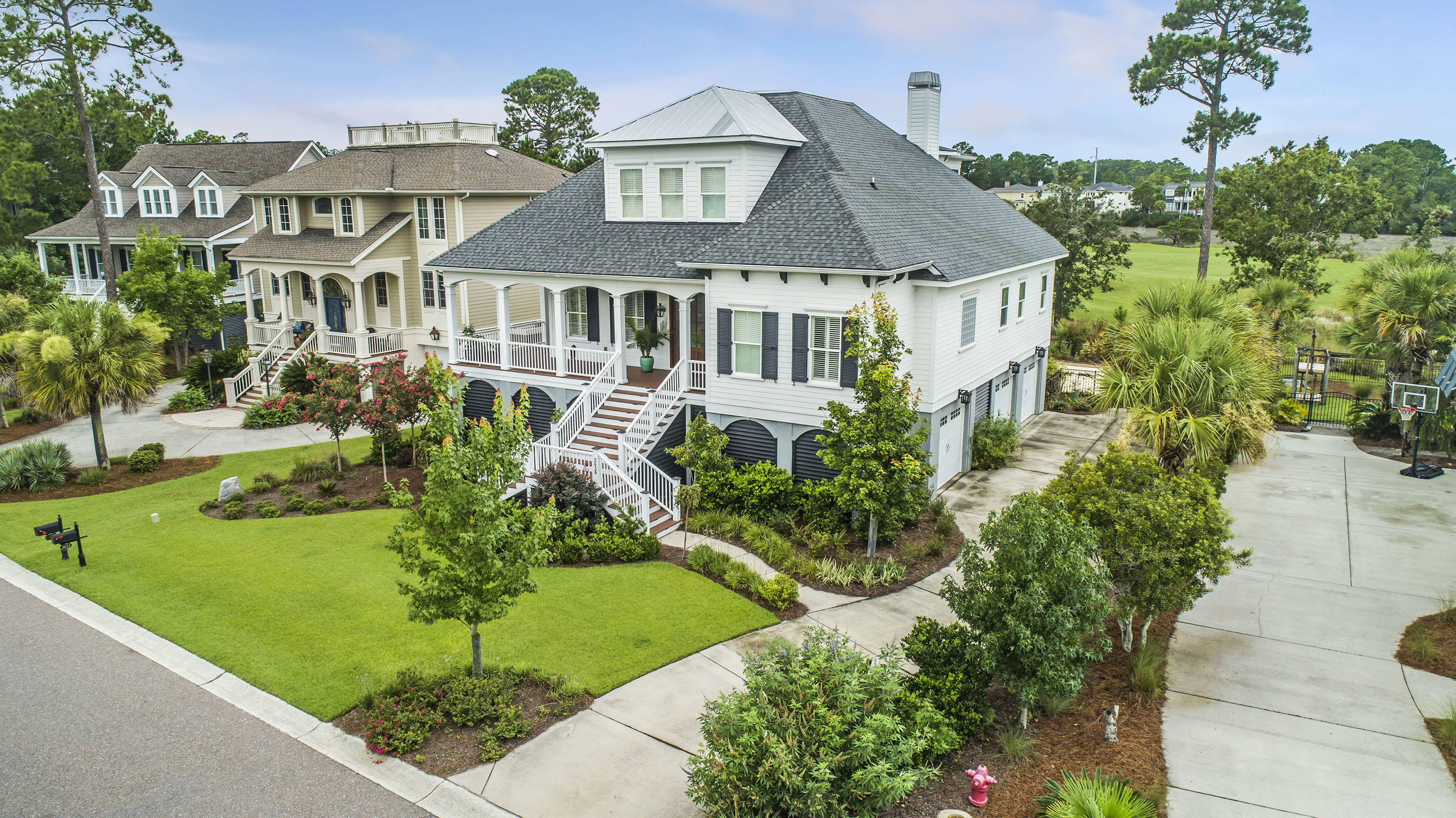 Rivertowne Country Club Homes For Sale - 2636 Crooked Stick, Mount Pleasant, SC - 22