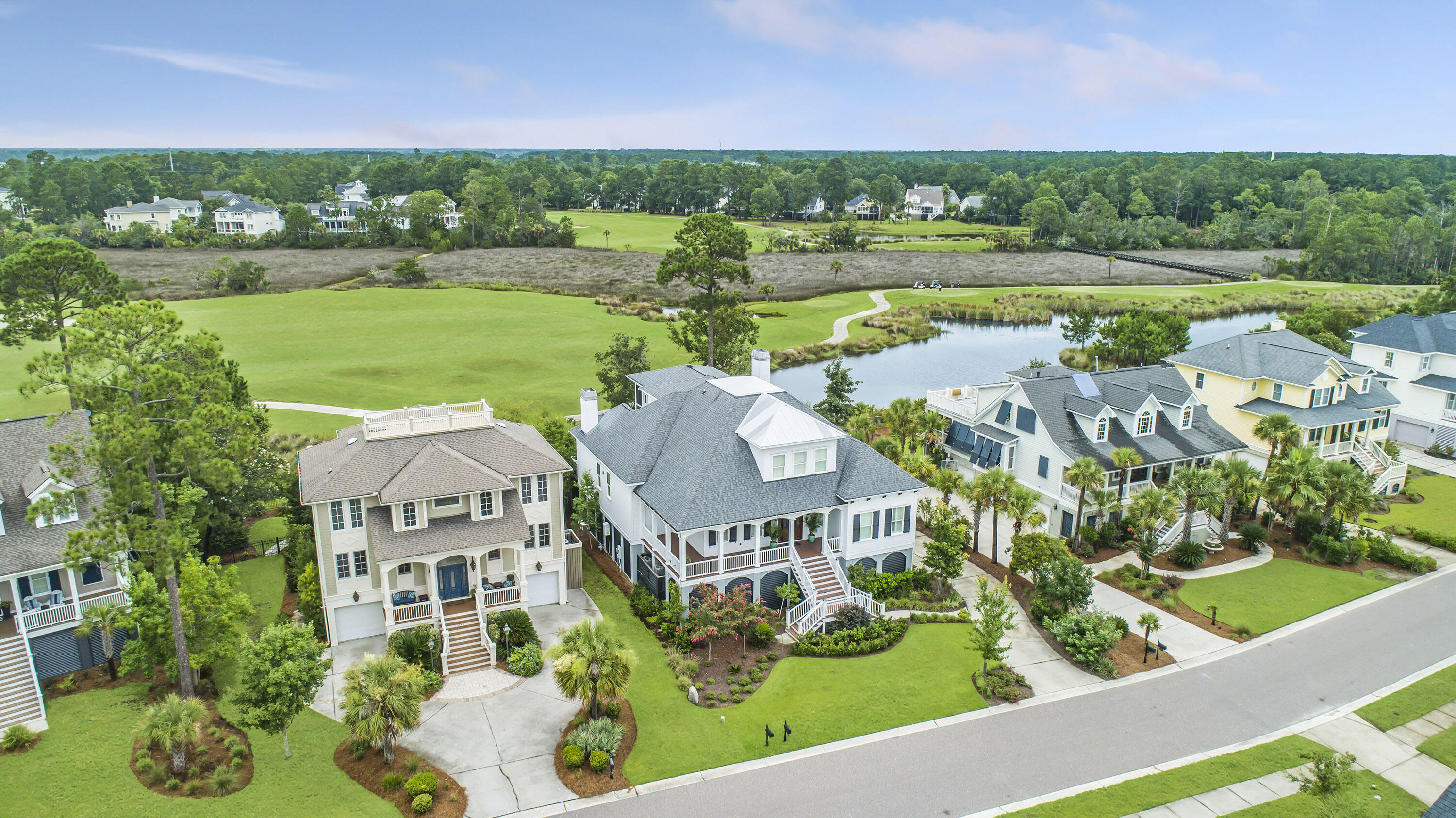 Rivertowne Country Club Homes For Sale - 2636 Crooked Stick, Mount Pleasant, SC - 21