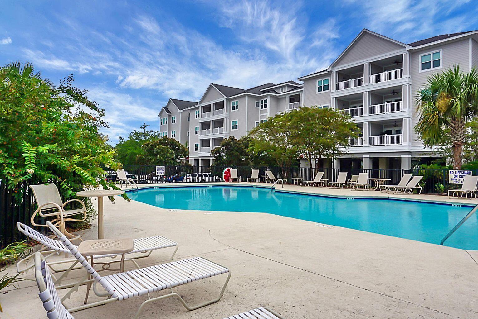 Pelican Pointe Villas Homes For Sale - 1984 Folly, Charleston, SC - 8