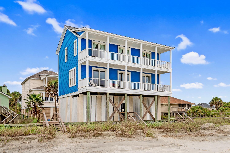 1653 Ashley Avenue Folly Beach $2,049,000.00