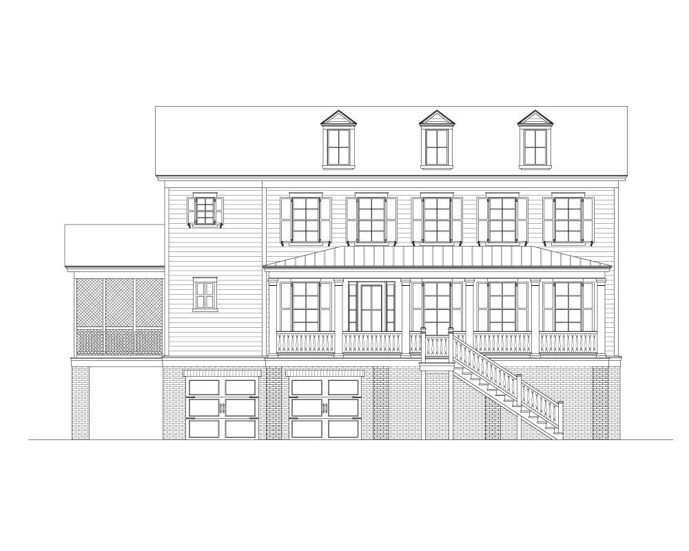 Avenue of Oaks Homes For Sale - 1012 Avenue Of Oaks, Charleston, SC - 1