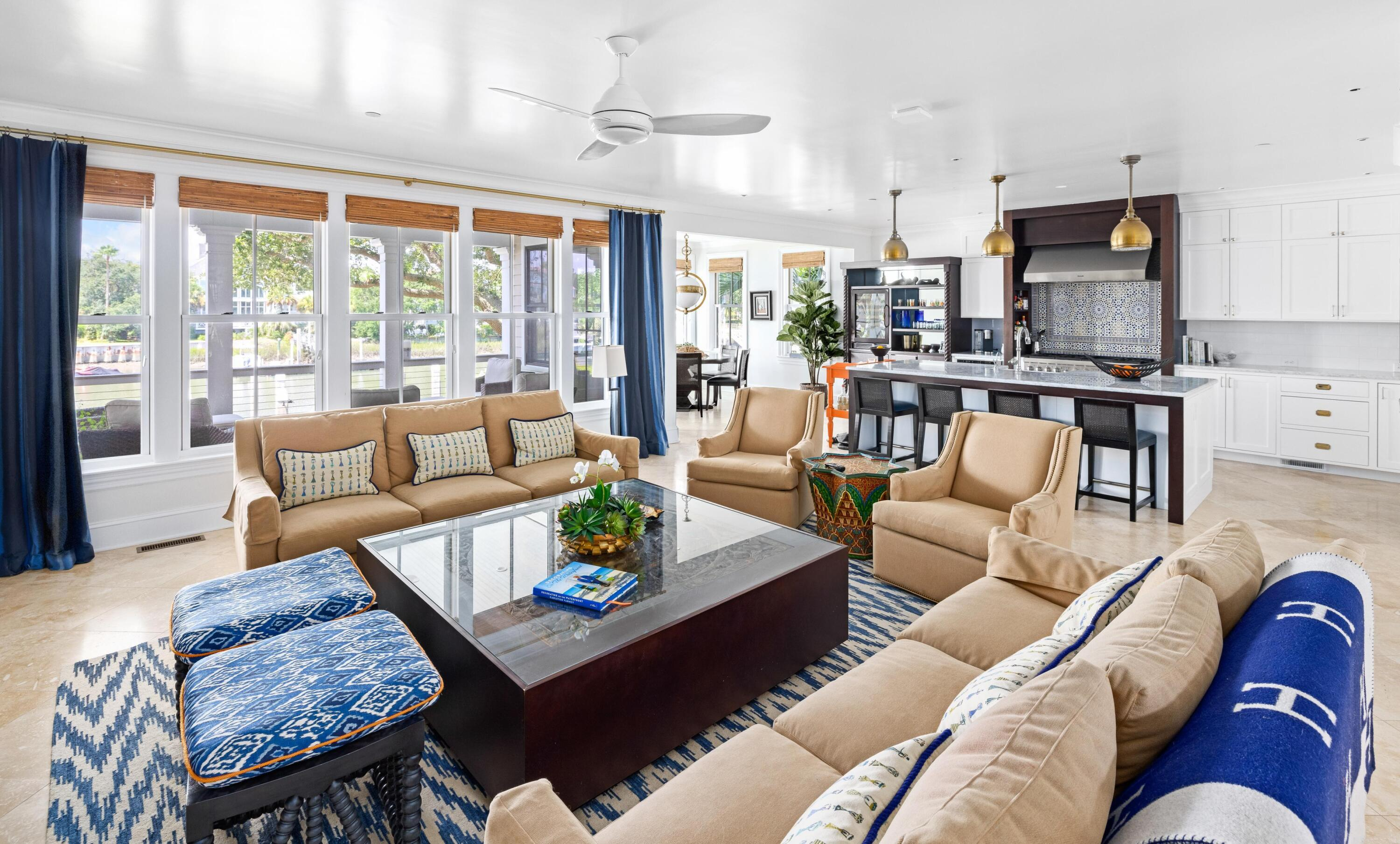 32 Morgan Place Drive, Isle of Palms, 29451, 4 Bedrooms Bedrooms, ,5 BathroomsBathrooms,Residential,For Sale,Morgan Place,21022316