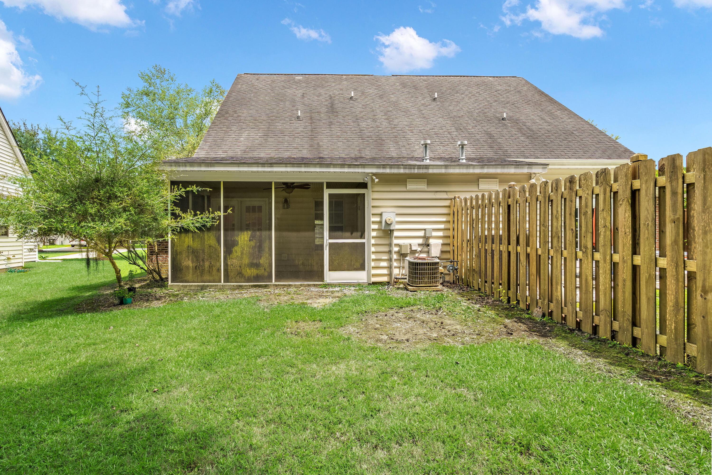Wescott Plantation Homes For Sale - 9242 Ayscough, Summerville, SC - 6