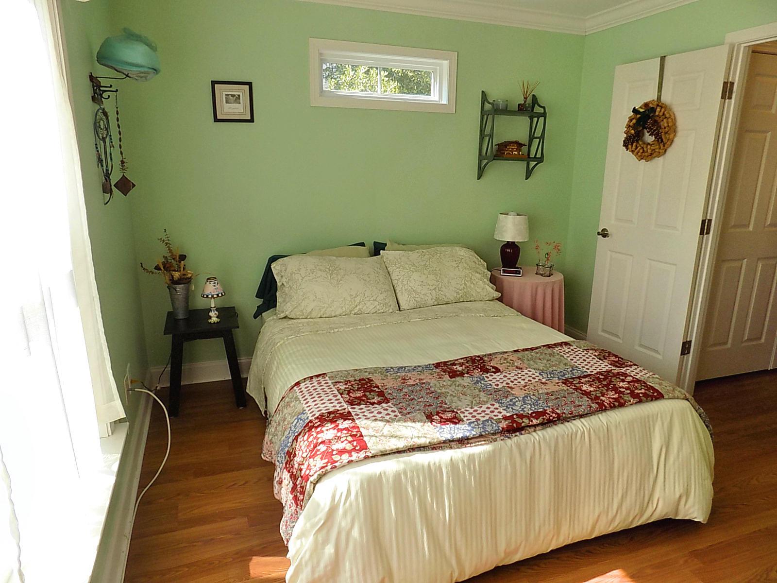 Willow Oaks Homes For Sale - 1829 Dogwood, Charleston, SC - 1
