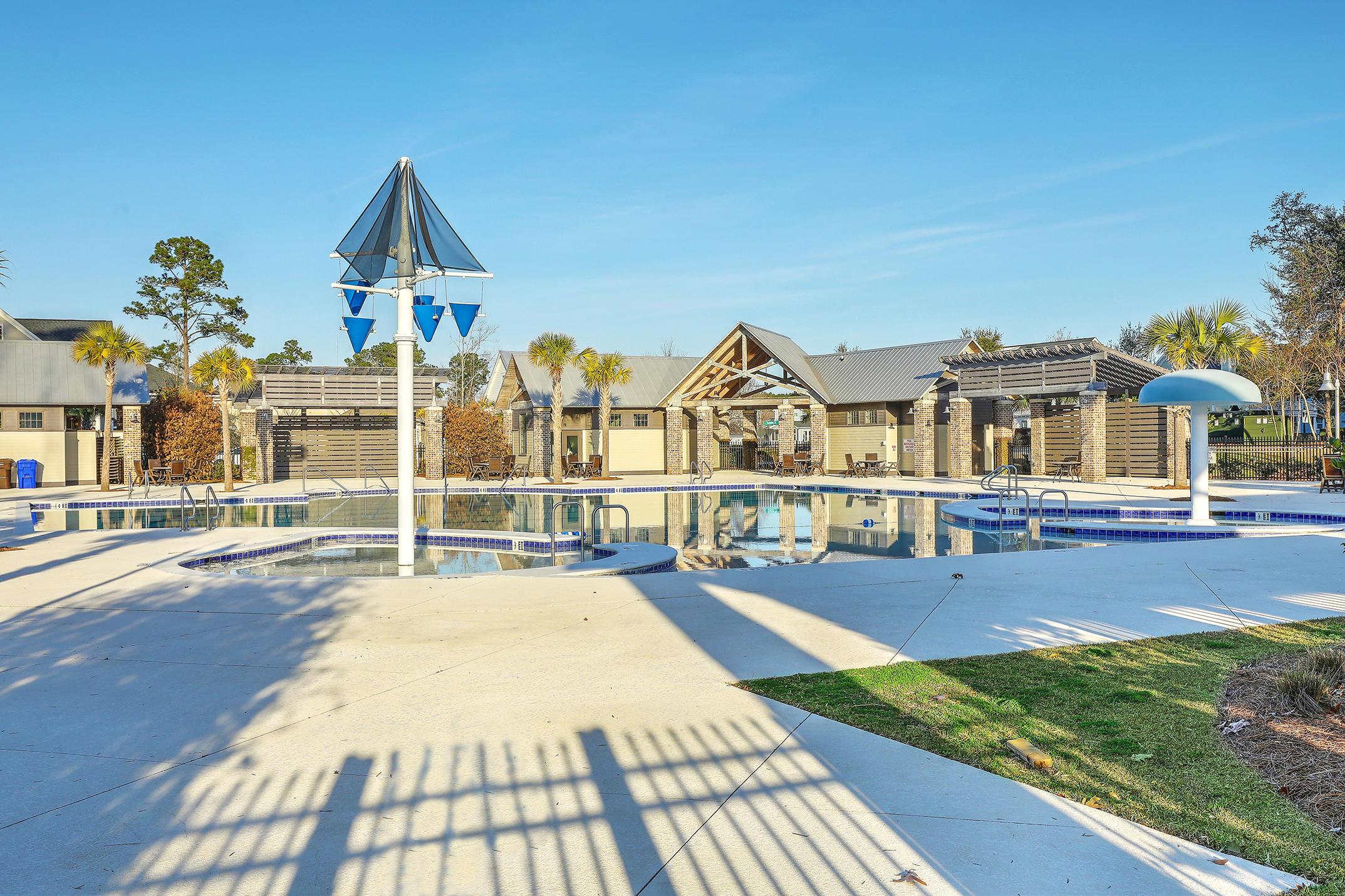 Carolina Park Homes For Sale - 1539 Harriman, Mount Pleasant, SC - 6
