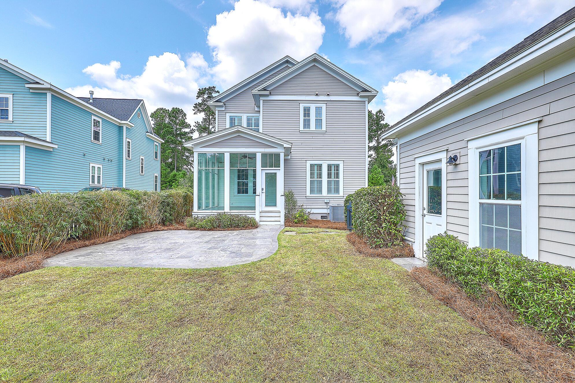 Carolina Park Homes For Sale - 1539 Harriman, Mount Pleasant, SC - 14