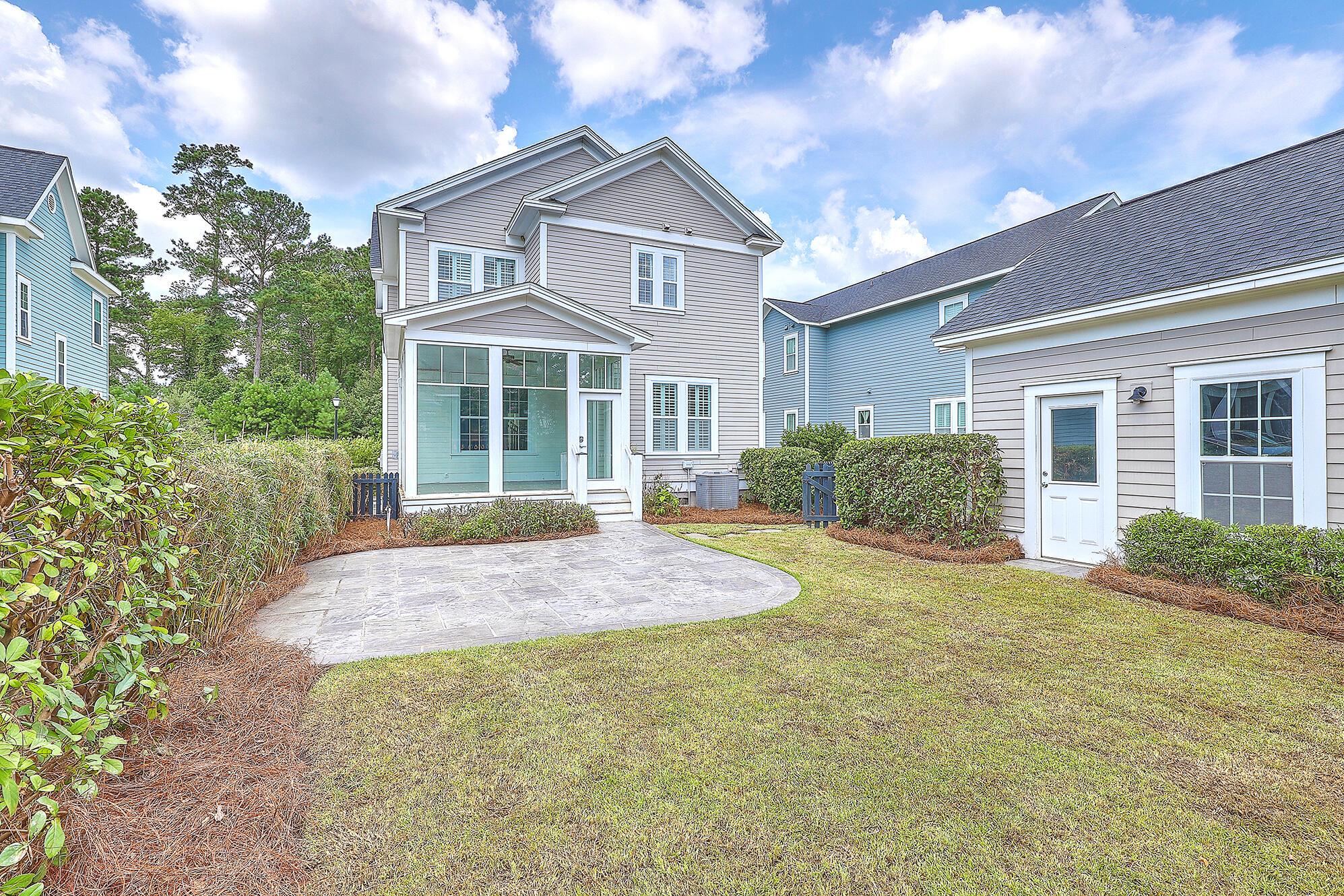 Carolina Park Homes For Sale - 1539 Harriman, Mount Pleasant, SC - 10