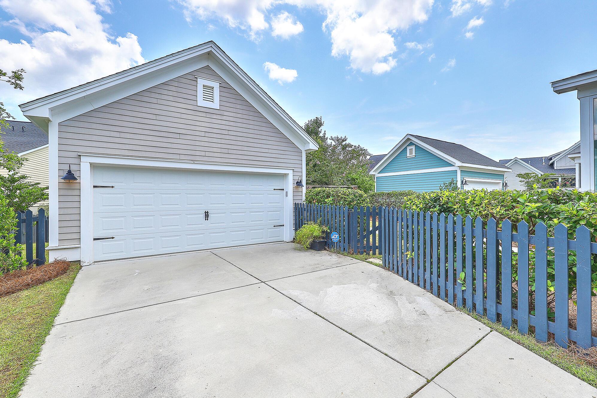 Carolina Park Homes For Sale - 1539 Harriman, Mount Pleasant, SC - 11