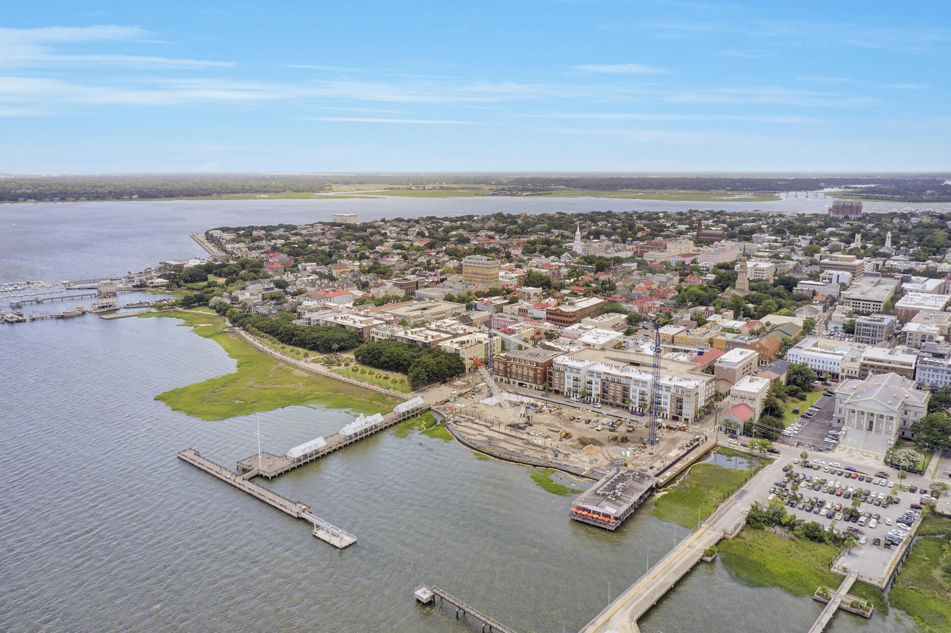 French Quarter Homes For Sale - 175 Concord, Charleston, SC - 24