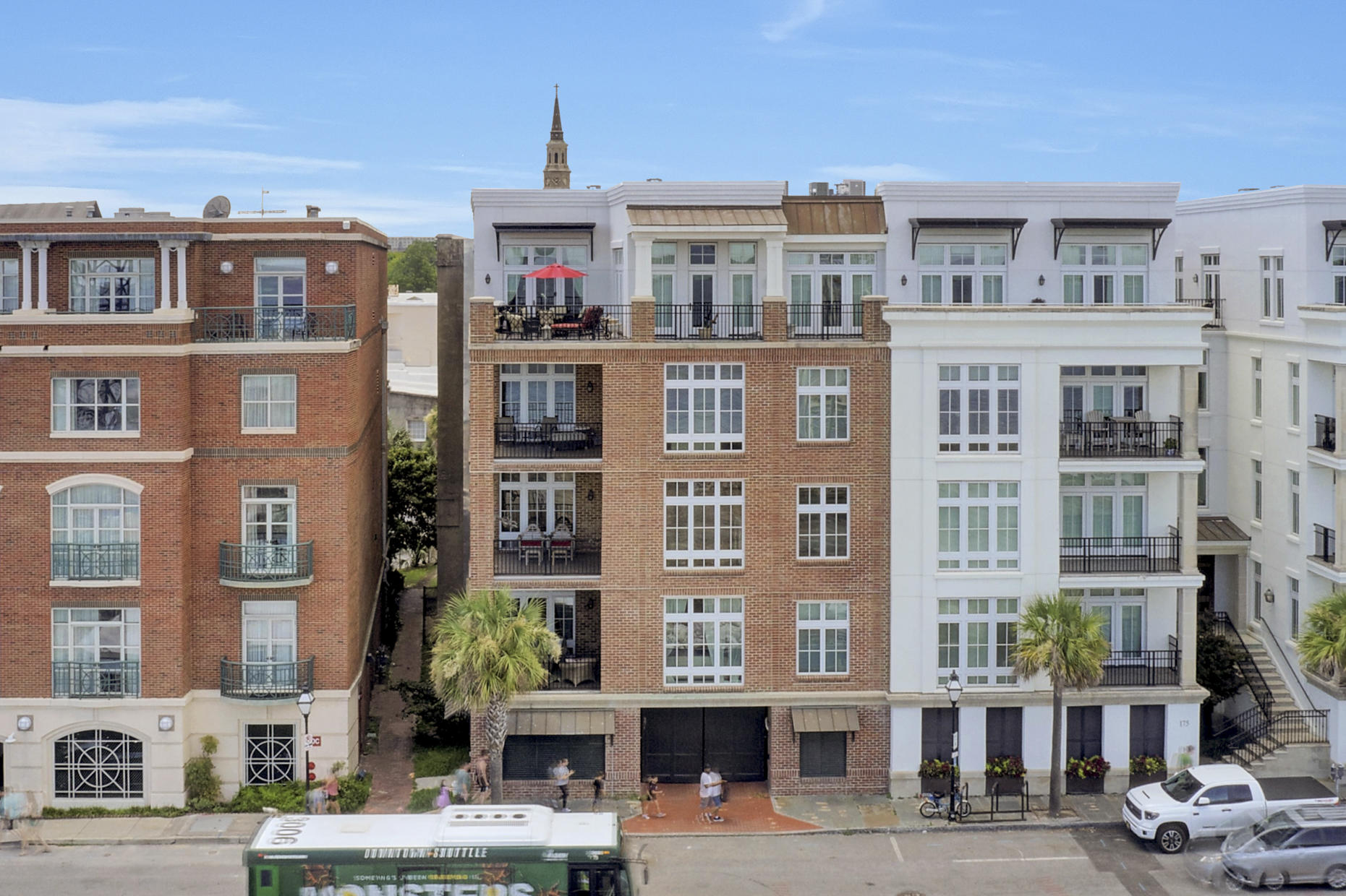 French Quarter Homes For Sale - 175 Concord, Charleston, SC - 30