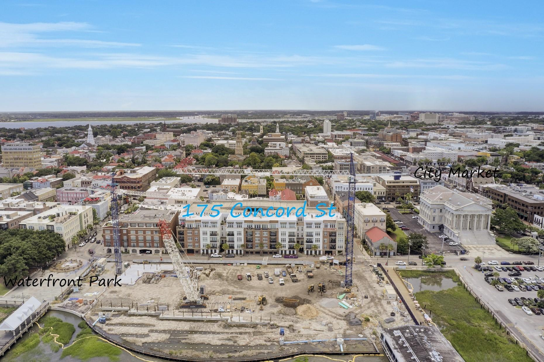 French Quarter Homes For Sale - 175 Concord, Charleston, SC - 25