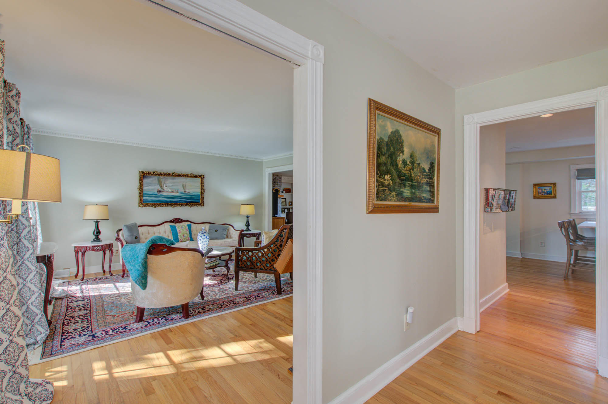 Sandhurst Homes For Sale - 37 Sussex, Charleston, SC - 33