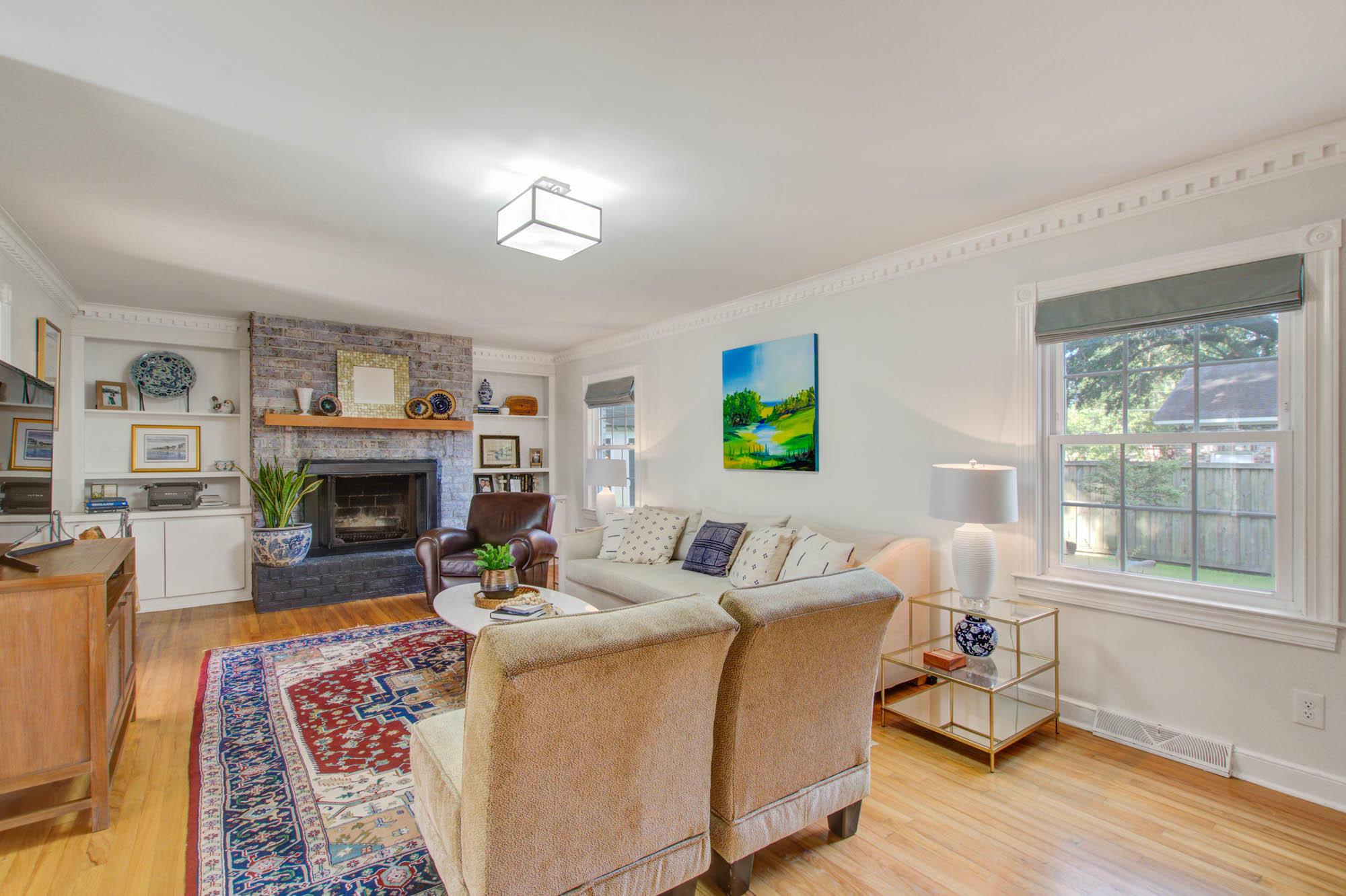 Sandhurst Homes For Sale - 37 Sussex, Charleston, SC - 30