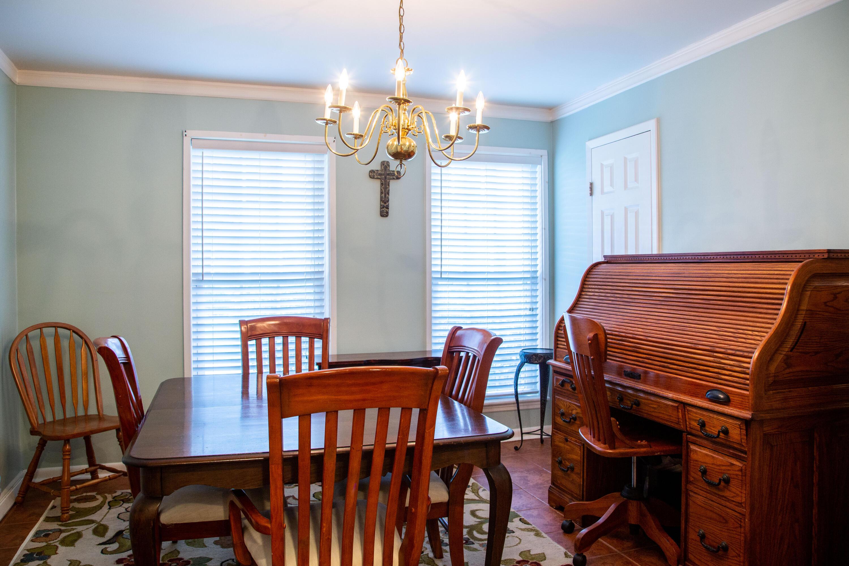 Old Towne Villas Homes For Sale - 2923 Barrington, Charleston, SC - 31