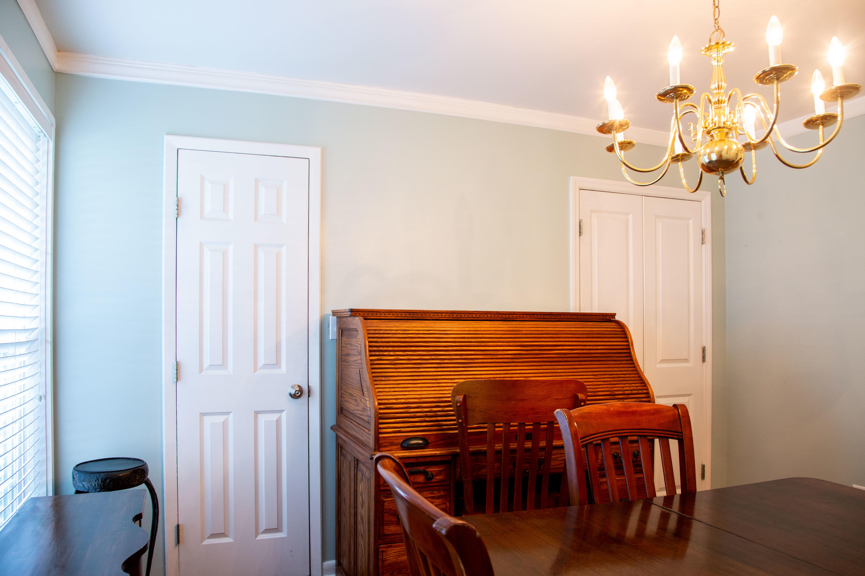 Old Towne Villas Homes For Sale - 2923 Barrington, Charleston, SC - 27